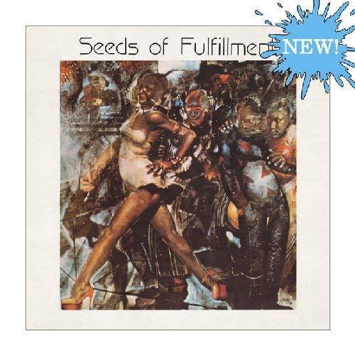 Seeds Of Fulfilment - LP Tramp