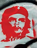College Ruled Notebook: Cuban icons Charming Composition Book Daily Journal Notepad Diary for researching Che Guevara