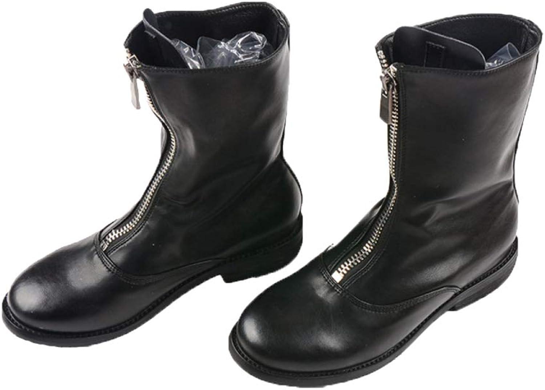 Mokassins Für Für Für Damen Klassische Stiefel Stiefeletten 6aca12