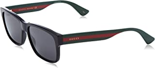 Gucci GG0340S Green Multicolor One Size