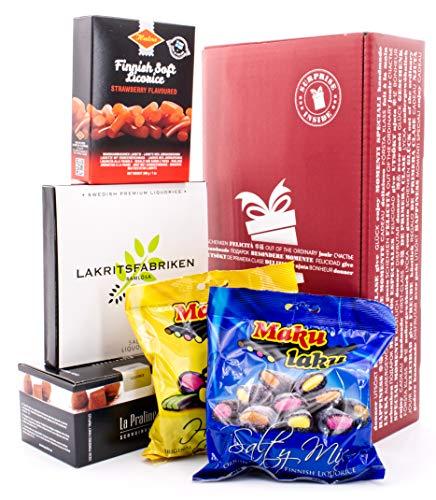 Lakritzbox -