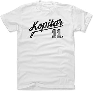 Anze Kopitar Shirt - Los Angeles Hockey Men's Apparel - Anze Kopitar Script
