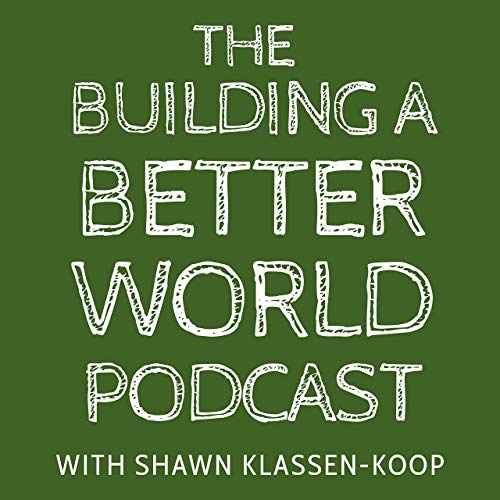 The Building a Better World Podcast  By  cover art