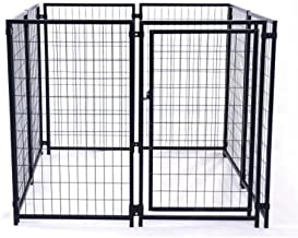 dog kennel chicken coop