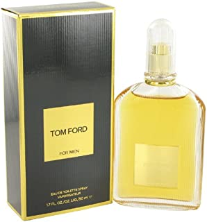 Tom Ford By Tom Ford Eau De Toilette Spray 1.7 Oz For Men