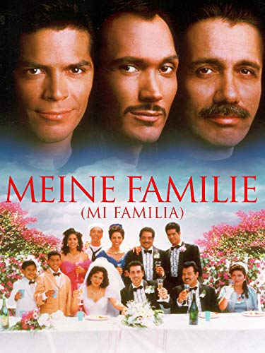 Meine Familie (Mi Familia)