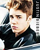 Justin Bieber - Car Pin Up - Musik Star VIP Mini Poster
