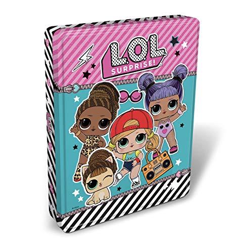 L.O.L. Surprise! Meine Surprise-Box
