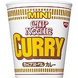 カップヌードル カレー ミニ 43g ×15食
