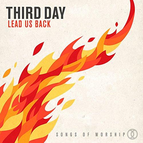 Lead Us Back Album Cover
