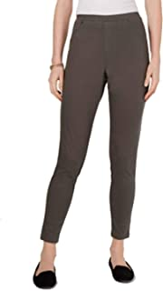 Style /& Co Studded Mid-Rise Leggings