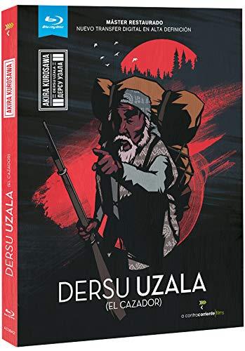 Dersu Uzala (El cazador) [Blu-ray]