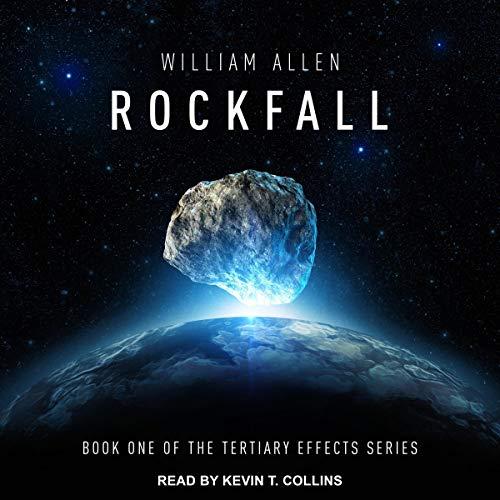 Rockfall: Tertiary Effects Series, Book 1