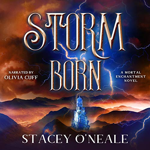 Storm Born: Formerly Titled Mortal Enchantment Titelbild