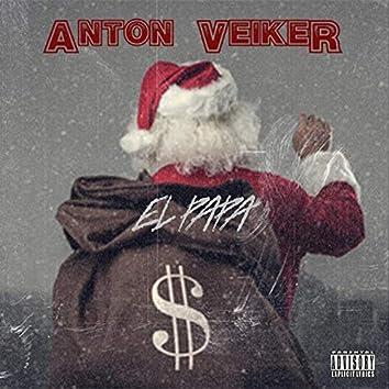 """Anton Veiker """" EL PAPA """""""