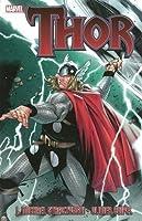 Thor, Vol. 1 by J. Michael Straczynski(2008-08-13)