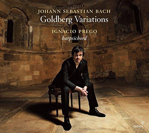 Bach: Goldbergvariationen BWV 988