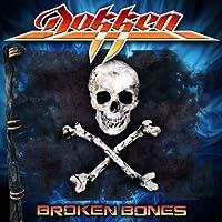 Broken Bones [CD/DVD Combo] [Deluxe Edition] by Dokken (2012-09-25)
