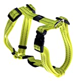 Best Rogz Cat Harnesses - Reflective Adjustable Dog H Harness for Small to Review