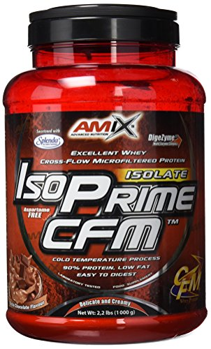 Amix Isoprime Cfm Isolate 1 Kg Chocolate 1 1000 g