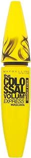 Maybelline Volum Express Mascara Colossal Smoky Black [Health and Beauty]