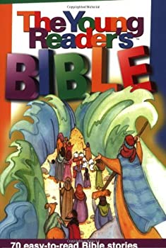 The Young Reader?s? Bible