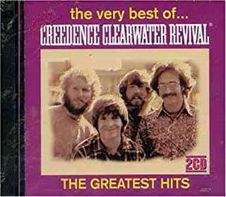 1969 creedence clearwater revival hit