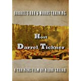 Darrel Tickner's BBQ & Woods Training