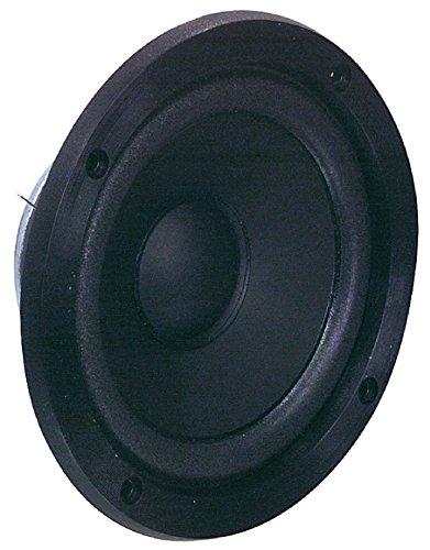 Visaton 9016Lautsprecher für MP3& iPod schwarz
