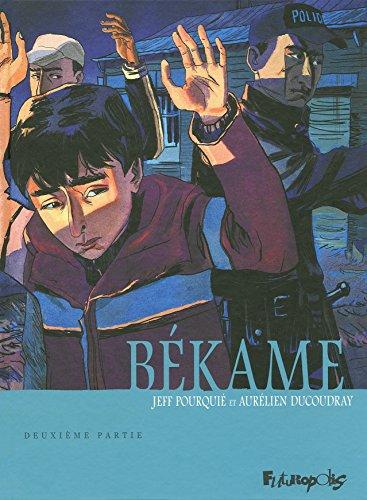 Békame (Tome 2-Deuxième partie)