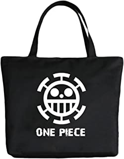 One Piece Anime Cosplay Handbags Purse Tote Sling Shoulder Bag