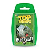 Image of Top Trumps Dinosaurs Card Game