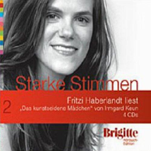 Das kunstseidene Mädchen (Brigitte Edition 2) Titelbild