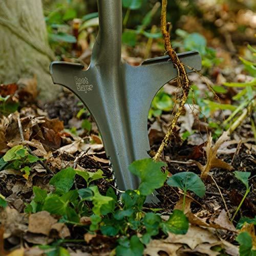 Radius Garden 23511 Root Slayer Deep Weeder