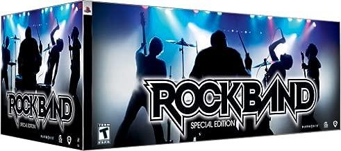 rock band ps2 bundle