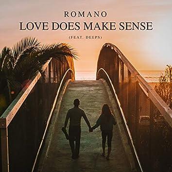 Love Does Make Sense