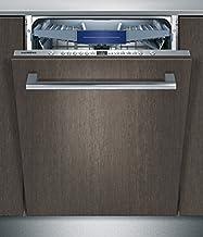 Siemens SX636X03ME lavastoviglie A scomparsa totale 14 coperti A+