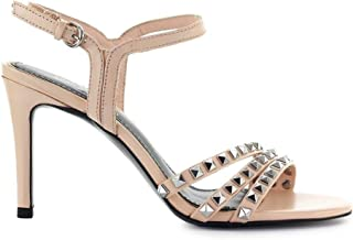 ASH Luxury Fashion Womens HELLO05 Pink Sandals | Fall Winter 19