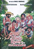 BLANCA NIEVES Y SUS SIETE AMANTES [NTSC/Region 1 and 4 dvd. Import - Latin America] Sasha Montenegro (English subtitles)