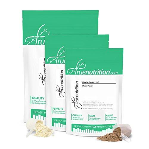 True Nutrition Micellar Casein Protein