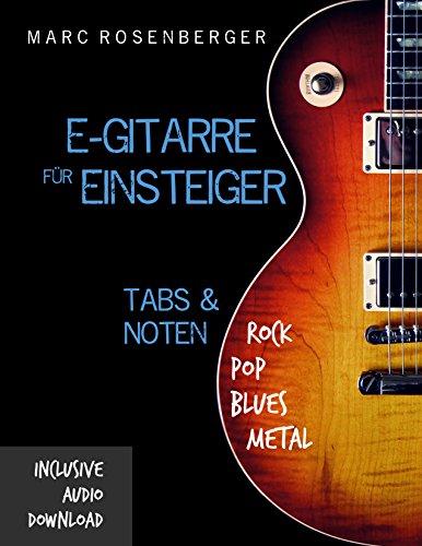 E-Gitarre für Einsteiger