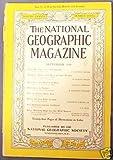 National Geographic September 1944 (Volume LXXXVI, Number Three)