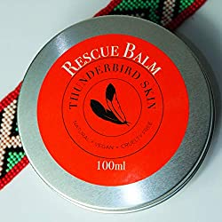 ★ AS SEEN ON THE BBC ★ ★ IMMEDIATELY CALMS You skin will be instantly cooled, soothed, and itching stopped. ★ COMPARE INGREDIENTS Rescue Balm is packed with an incredible 100% active botanical ingredients clinically proven to hydrate, nourish, and pr...