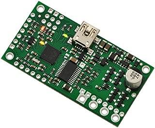 pololu micro dual serial motor controller