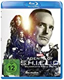 Marvel's Agents of S.H.I.E.L.D. - Staffel 5 [Blu-ray]