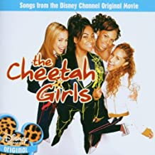Songs From The Disney Channel Original Movie