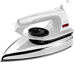 Usha Smart Home Electric Iron 1000 Watt Quick Heating and Ironing (EL2802)