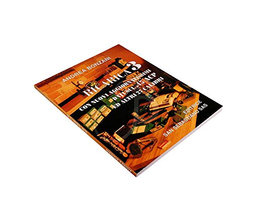 SAN SEBASTIANO Manuale di Ricarica Ricarica 3 - BONZANI