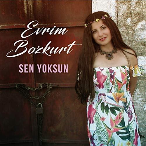 Evrim Bozkurt