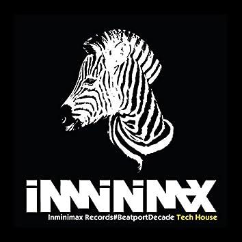 Inminimax Records#BeatportDecade Tech House